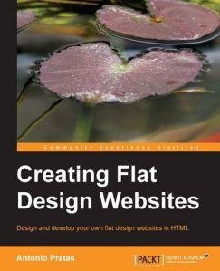 CreatingFlatDesignWebsite