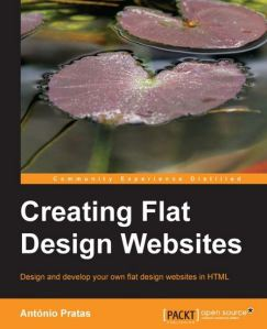 CreatingFlatDesignWebsite