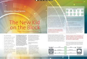 UKOUG Scene Issue 61